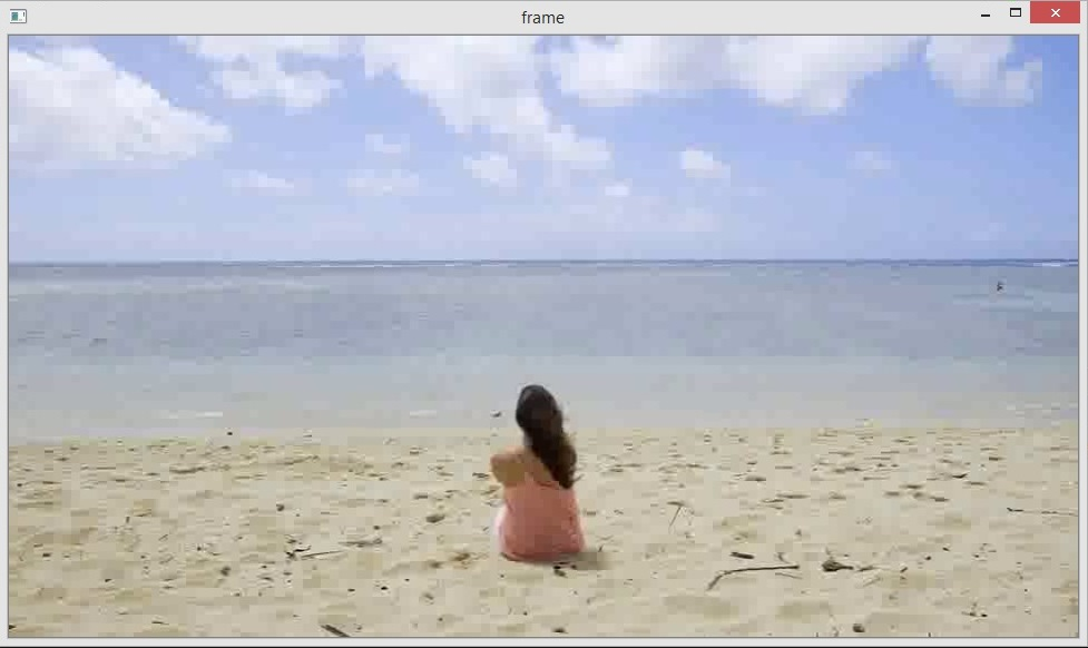 How to Read AVI Videos in Python OpenCV